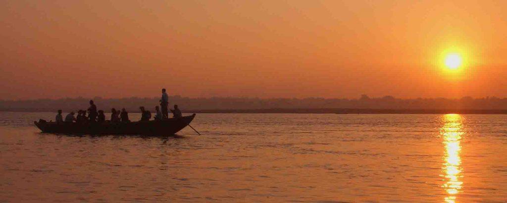 Varanasi, Uttar Pradesh - The Spiritual Capital of India