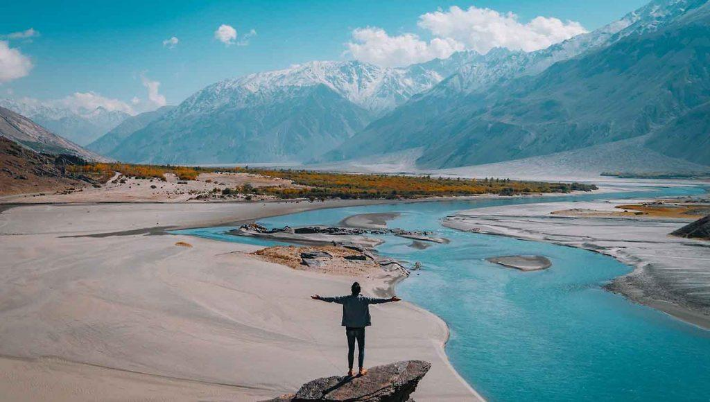 Best Places For Solo Travel in North India