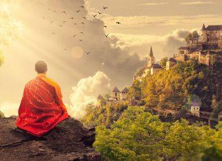 How Meditation Helps in Travel