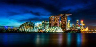 BEST TRENDY PLACES IN SINGAPORE