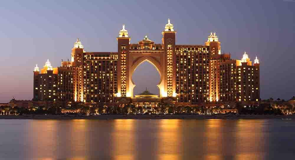 How to Plan Your Dubai Holiday