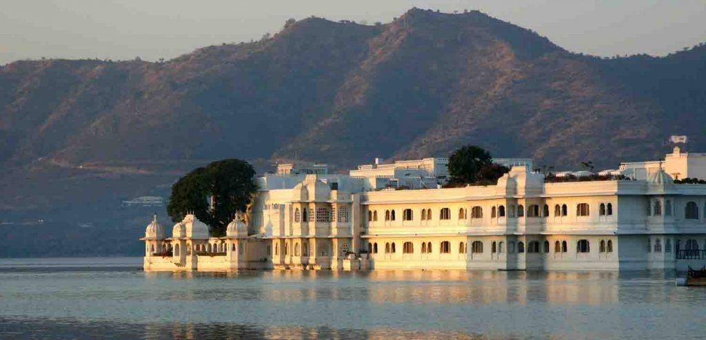 Udaipur, Rajasthan - The City of Lakes