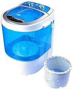 Pocket-Size Washing Machine