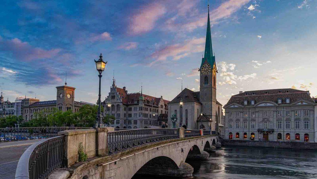 6 Reasons why Switzerland is a traveler's dream