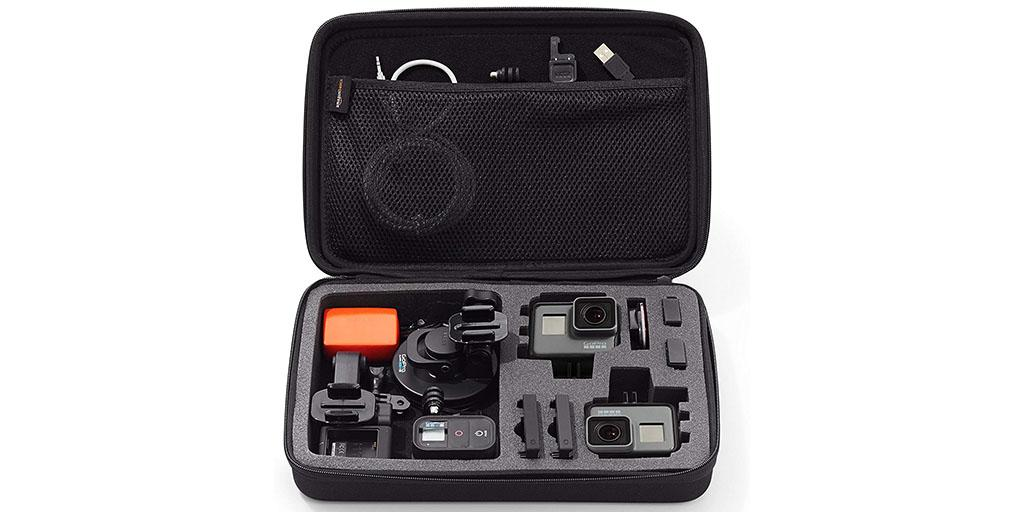 AmazonBasics Case for GoPro