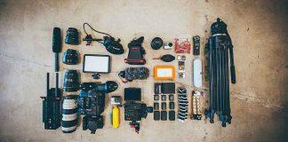 Best Essential Go-pro Accessories For Travel