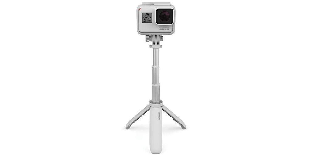 GoPro Shorty Mini Extension Pole with Tripod