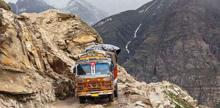 Most Beautiful Places in North India