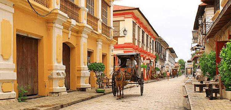 Plan a Day to Vigan
