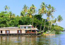 Best Gold Coast Houseboat