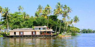 Best Gold Coast Houseboat
