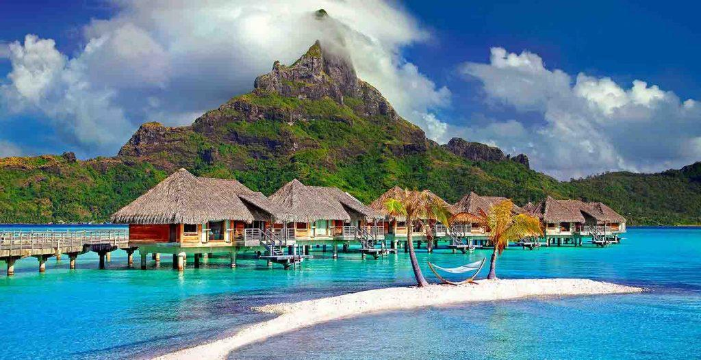 Caribbean Islands for Visting