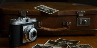 Innovative Ideas to Preserve Your Travel Memory