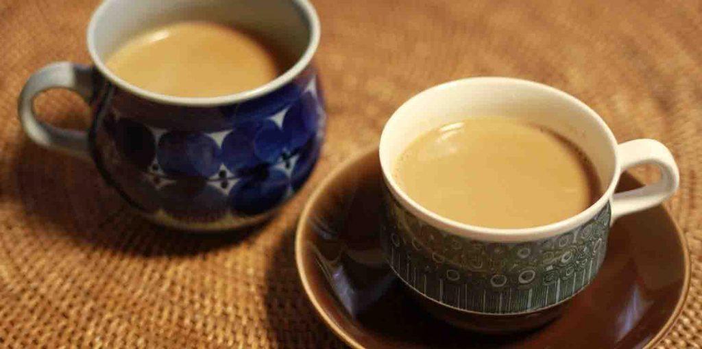 Drink Chai