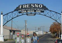 Things To Do In Fresno