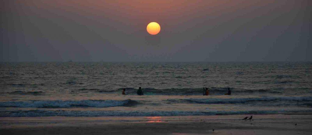 Arambol - Goa