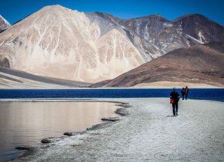 Romantic Spots in Ladakh