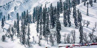 Best Places to go in January in India