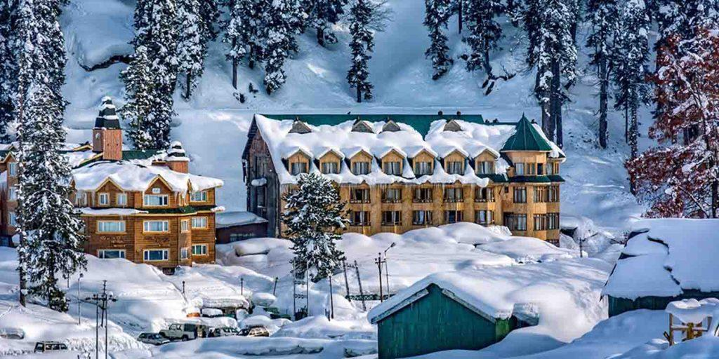 Gulmarg, Jammu, and Kashmir