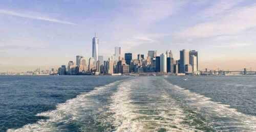 Dream Travel Destinations in the USA