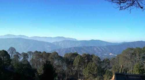 Ranikhet - Uttarakhand