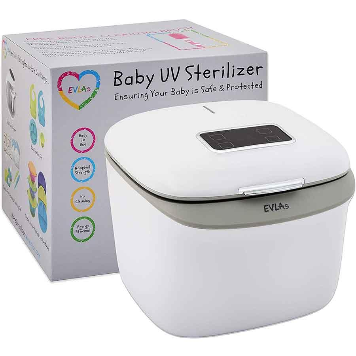 Baby Portable UV Sterilizer