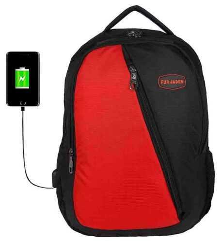 Fur Jaden Laptop Backpack