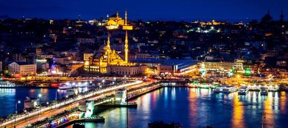 Istanbul, The Ultimate Option for Most Travelers
