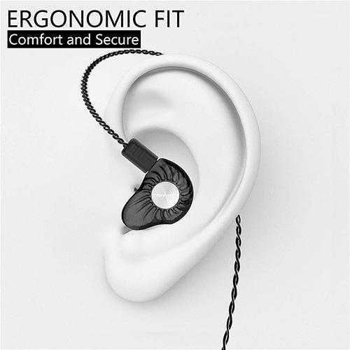 RevoNext RX8 Headphones