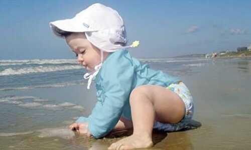 Sun Protection Hat