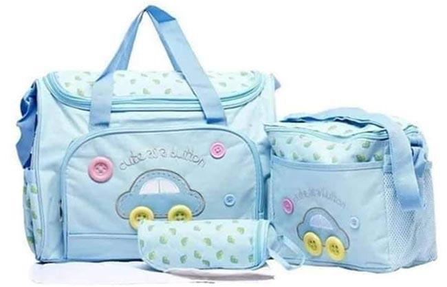 Best Travel Bag For Baby