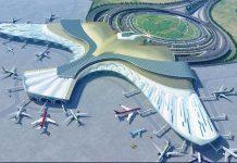 Beautiful Airports In The World