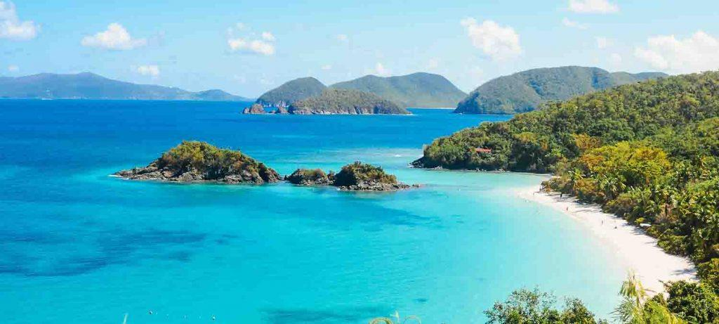 Wakaya Island