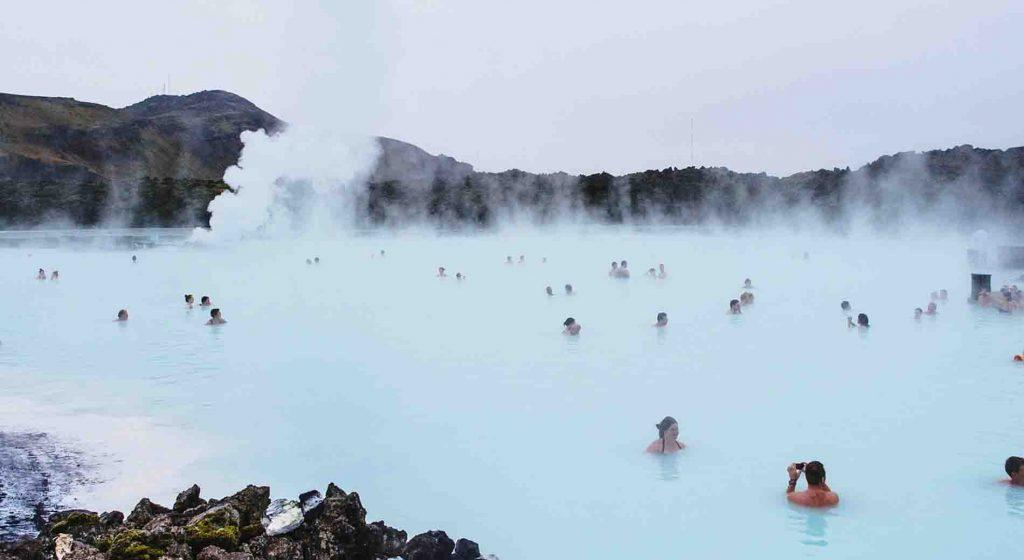 Geothermal Baths