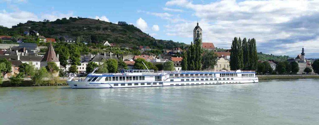 Ganges Heritage Cruise