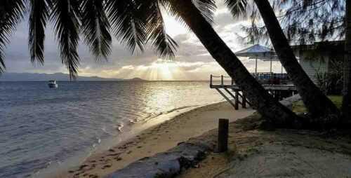 Amazing Islands to Visit in Fiji