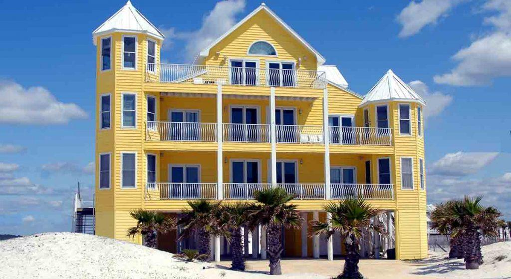 USA Vacation Rentals