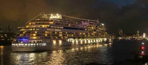 Chilika Lake Cruise