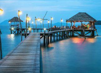 Luxurious Beach Resorts in Phuket