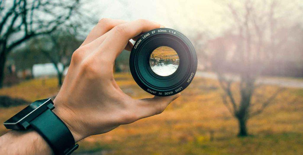 Travel With Your DSLR Camera