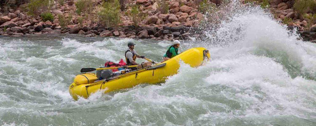 How Dangerous Is Whitewater Rafting?