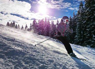 Best Ski Spots All Over the UK