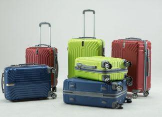 Smart Travel Bags in India