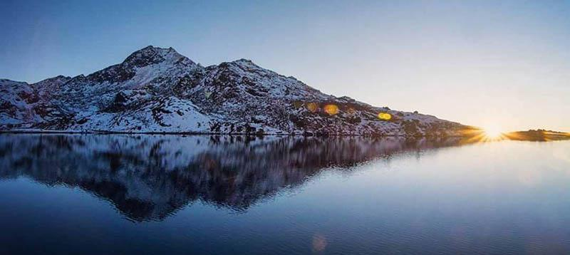 Treks with Beautiful Lakes in Nepal