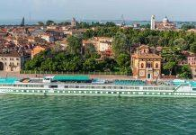 Amazing River Cruises in India