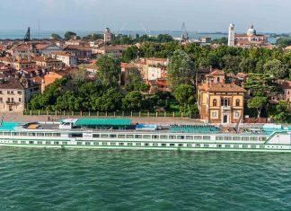 Amazing River Cruises in India