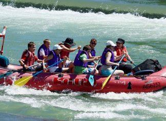 How Dangerous Is Whitewater Rafting