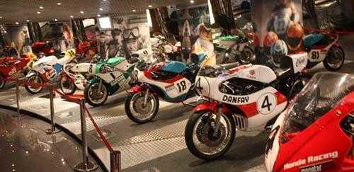 Wine and Grand Prix Museum