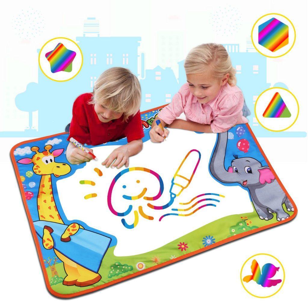 Aqua Doodle Best Travel Toys For Babies