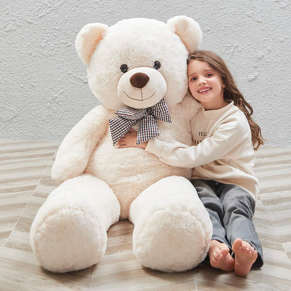 Baby Doll And Teddy